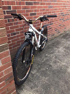 FS: 26er DJ / Dirt Jumper Bike (Hard Tail) for Sale in Silver Spring, MD
