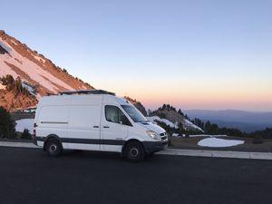 2007 Sprinter Van for Sale in Fort Leonard Wood, MO