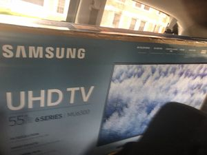 Brand new 55 Inch TV for Sale in Washington, DC