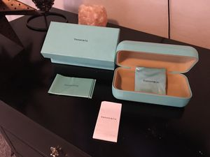 Sunglass Case. Tiffany & Co. for Sale in Henderson, NV