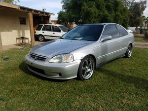 2000 Honda Civic for Sale in Phoenix, AZ