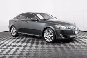 2006 Lexus IS 350 for Sale in Puyallup, WA