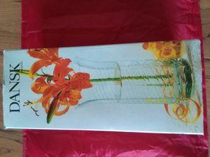 Flower vase for Sale in Warwick, RI