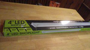4 ft led shop light for Sale in Salem, OR