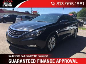2013 Hyundai Sonata for Sale in Riverview, FL