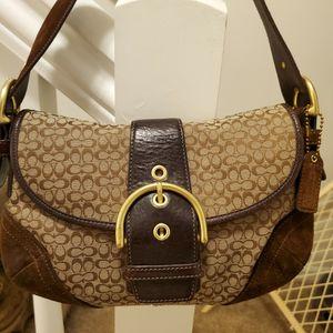 Coach Soho purse for Sale in Pickerington, OH