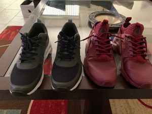 Let's make a DEAL!!!! Nike's BOTH SIZE 9 for Sale in Riverside, CA