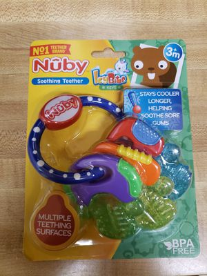 Baby Teething Toy for Sale in North Potomac, MD