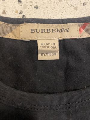 Burberry for Sale in Tumwater, WA