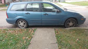 Vehicle hatchback for Sale in Columbus, OH