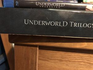 Underworld 1-4 on Blu-Ray for Sale in Los Angeles, CA