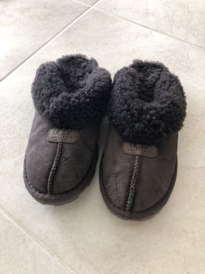 Women's UGG slippers for Sale in Clearwater, FL