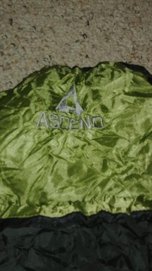 Mummy sleeping bag for Sale in Virginia Beach, VA