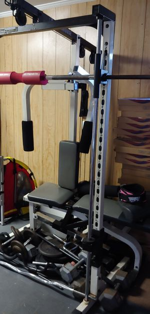 Home gym for Sale in Manassas, VA
