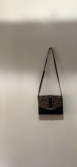 Kate Spade Leopard Print Purse for Sale in Milwaukee, WI