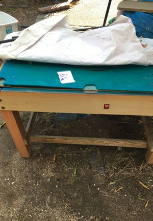 Pool/ ping pong/ air hockey table for Sale in Temple City, CA