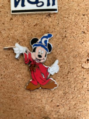 Disney world pins collection collectables 5 pins for $12 for Sale in Chula Vista, CA