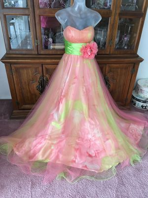 0ca80bd39 New and Used Wedding dresses for Sale in Tulare
