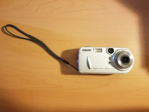 Camera Sony Cyber Shot DSC-P72 for Sale in Miami, FL
