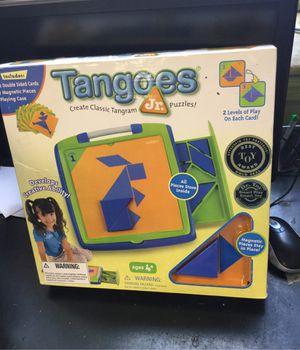 Tangoes game for Sale in Matawan, NJ