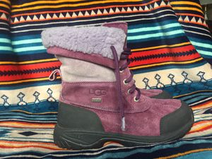 UGG Women's Boots size 4 for Sale in Columbus, OH