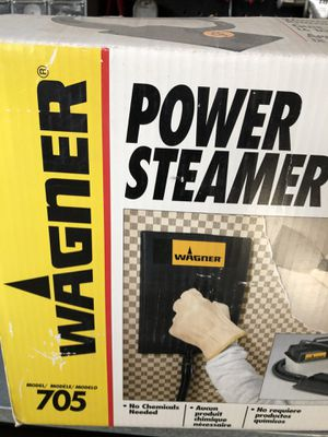 Power steamer tool kit only $20 for Sale in San Bernardino, CA