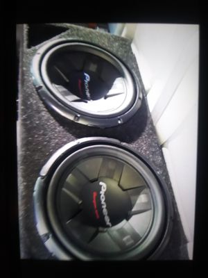 212 pioneer would a amp 200 watt amp it works brand new you can test before you buy for Sale in Ontario, CA