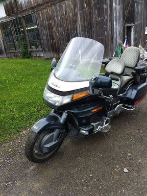 Honda Goldwing 1500 for Sale in Prattsburgh, NY