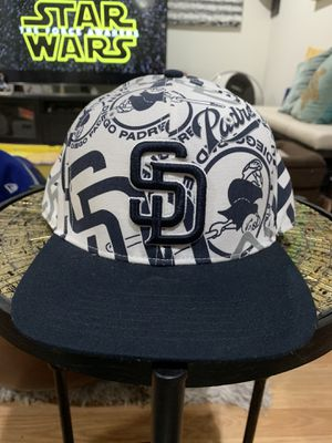 San Diego Padres Hat 47 Brand for Sale in Cerritos, CA