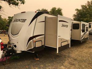 2014 keystone 3 slides Camper RV for Sale in Newman Lake, WA