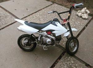 Honda 50 - Dirtbike - Pitbike - big bore kit for Sale in Antioch, CA