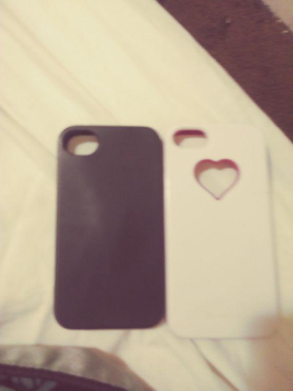 Iphone case 4 & 5