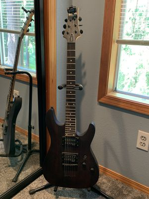 Schecter Omen 6 Electric Guitar for Sale in Hillsboro, OR