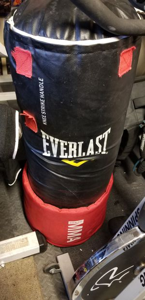 Strapless PUNCHING bag for Sale in Tucson, AZ