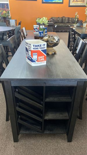 5pc dining table for Sale in Fresno, CA