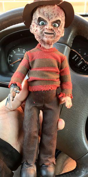 Freddy Krueger figure for Sale in Los Angeles, CA