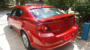 2011 Dodge Avenger/Clean title/ 148k miles/New brakes,rotors, spark plugs. for Sale in Lauderdale Lakes, FL