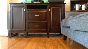 Solid wood sideboard for Sale in Alexandria, VA