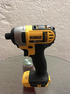 DeWalt 20V MAX Impact Driver DCF885 (NEW) for Sale in Coral Gables, FL
