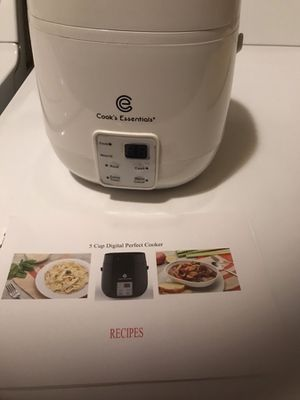 5 Cup Perfect Cooker for Sale in Houston, TX