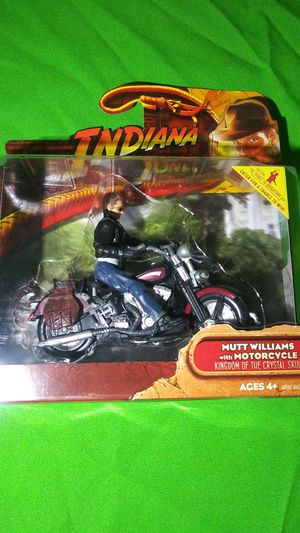 Collectables - Indiana Jones for Sale in Hemet, CA