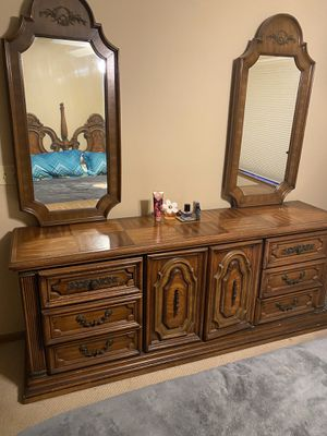 Bedroom set for Sale in Ontarioville, IL