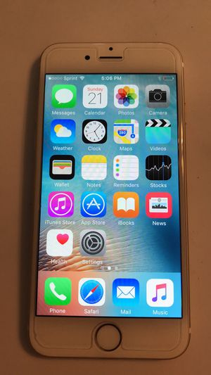 iPhone 6 for Sale in Saint Robert, MO