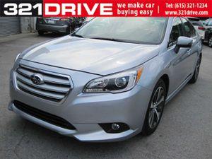 2017 Subaru Legacy for Sale in Nashville, TN