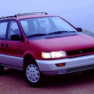 Lrv Expo Mitsubishi 94 2.4 Leaders for Sale in Tacoma, WA
