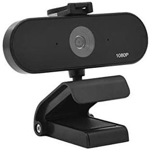 1080P FHD HD Webcam, USB Desktop Laptop Camera, Mini Plug and Play Video Calling Computer Camera, Built-in Mic, Flexible Rotatable Clip,Lens Cover for Sale in Tampa, FL