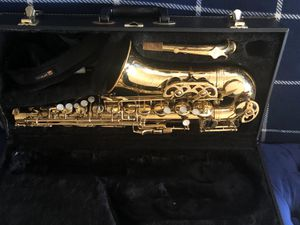Evette Schaeffer Alto Sax for Sale in Alexandria, VA