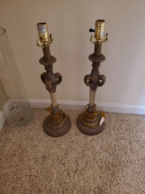 Lamps for Sale in Denver, CO