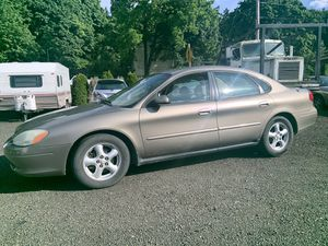 Very nice 2003 Ford Taurus SES only 175k for Sale in oregoncity, OR