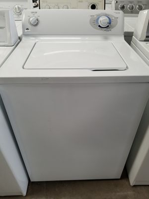 GE WASHER, GREAT CONDITION for Sale in Houston, TX
